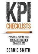 Cover-Bild zu Smith, Bernie: KPI Checklists