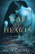 Cover-Bild zu Young, S.: War of Hearts: A True Immortality Novel