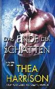 Cover-Bild zu Harrison, Thea: Das Ende der Schatten