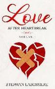 Cover-Bild zu Speaks, Stephan: Finding Love After Heartbreak: Volume I