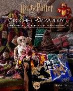 Cover-Bild zu Harry Potter: Crochet Wizardry | Crochet Patterns | Harry Potter Crafts von Sartori, Lee