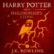 Cover-Bild zu Harry Potter and the Philosopher's Stone (Audio Download) von Rowling, J.K.