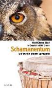 Cover-Bild zu Schamanentum von Storl, Wolf-Dieter