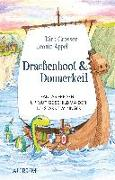 Cover-Bild zu Drachenboot & Donnerkeil von Grosser, Dirk