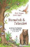 Cover-Bild zu Bärenstark & Falkenfrei von Grosser, Dirk