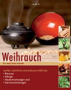 Cover-Bild zu Weihrauch von Schrott, Ernst