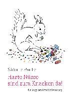 Cover-Bild zu Harte Nüsse sind zum Knacken da! von Pucher, Sidonie