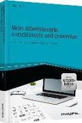 Cover-Bild zu Mein Arbeitszeugnis entschlüsseln und entwerfen - inkl. Arbeitshilfen online von Huber, Günter