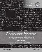 Cover-Bild zu Computer Systems: A Programmer's Perspective, Global Edition von Bryant, Randal E.