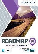 Cover-Bild zu RoadMap B1 Student's Book & Interactive eBook with Online Practice, Digital Resources & App von Education, Pearson
