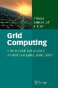 Cover-Bild zu Grid Computing (eBook) von Yen, Eric (Hrsg.)