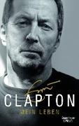 Cover-Bild zu Mein Leben (eBook) von Clapton, Eric