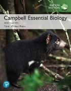 Cover-Bild zu Campbell Essential Biology, ebook, Global Edition (eBook) von Simon, Eric J.