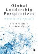 Cover-Bild zu Global Leadership Perspectives (eBook) von Western, Simon