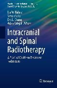 Cover-Bild zu Intracranial and Spinal Radiotherapy (eBook) von Lo, Simon S. (Hrsg.)