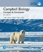 Cover-Bild zu Campbell Biology: Concepts & Connections, eBook, Global Edition (eBook) von Taylor, Martha R.