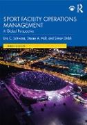 Cover-Bild zu Sport Facility Operations Management (eBook) von Schwarz, Eric C.