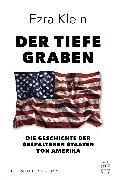 Cover-Bild zu Klein, Ezra: Der tiefe Graben (eBook)