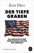 Cover-Bild zu Klein, Ezra: Der tiefe Graben