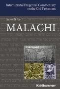 Cover-Bild zu Schart, Aaron: Malachi