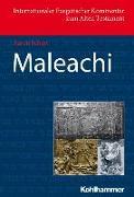 Cover-Bild zu Schart, Aaron: Maleachi