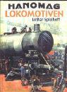 Cover-Bild zu Hanomag Lokomotiven von Spielhoff, Lothar