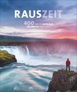 Cover-Bild zu RAUSZEIT von Blank, Norbert