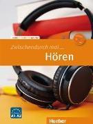 Cover-Bild zu Zwischendurch mal ... Hören Kopiervorlagen und Audio-CD von Békési, Barbara