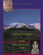 Cover-Bild zu Verborgene Schätze aus Ladakh von Binczik, Angelika