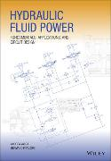 Cover-Bild zu Hydraulic Fluid Power von Vacca, Andrea