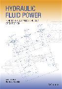 Cover-Bild zu Hydraulic Fluid Power (eBook) von Vacca, Andrea