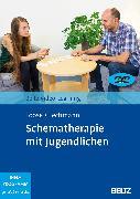 Cover-Bild zu Schematherapie mit Jugendlichen von Loose, Christof