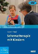 Cover-Bild zu Schematherapie mit Kindern von Loose, Christof