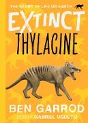 Cover-Bild zu Thylacine (eBook)