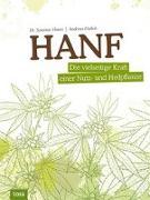 Cover-Bild zu Hanf von Ehmer, Susanne