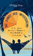 Cover-Bild zu Die Kunst des Investierens von Haas, Philipp