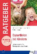 Cover-Bild zu Ziegler, Wolfram: Dysarthrien bei Kindern (eBook)