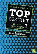 Cover-Bild zu Muchamore, Robert: Top Secret. Die Rivalen