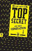 Cover-Bild zu Muchamore, Robert: Top Secret. Die neue Generation 01. Der Clan (eBook)