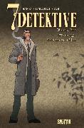Cover-Bild zu 7 Detektive: Martin Bec - Fenster zum Hof (eBook) von Hanna, Herik