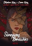 Cover-Bild zu Sleeping Beauties (Graphic Novel). Band 1 (eBook) von King, Stephen