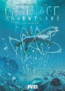 Cover-Bild zu Carthago Adventures. Band 6 (eBook) von Bec, Christophe