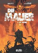Cover-Bild zu Die Mauer. Band 2 (eBook) von Alberti, Mario