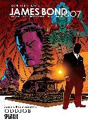 Cover-Bild zu James Bond Stories. Band 1 (eBook) von Pak, Greg