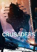 Cover-Bild zu Crusaders. Band 1 (eBook) von Bec, Christophe