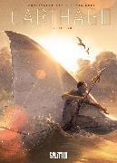 Cover-Bild zu Carthago. Band 12 (eBook) von Bec, Christophe