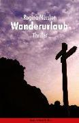 Cover-Bild zu Nössler, Regina: Wanderurlaub (eBook)