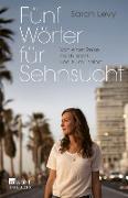 Cover-Bild zu Fünf Wörter für Sehnsucht (eBook) von Levy, Sarah