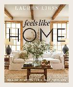 Cover-Bild zu Liess, Lauren: Feels Like Home