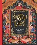 Cover-Bild zu Mirtalipova, Dinara (Illustr.): Russian Tales